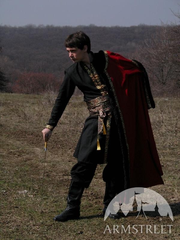 Les Costumes Costume-medieval-exclusif-avec-le-manteau-szlachta-10