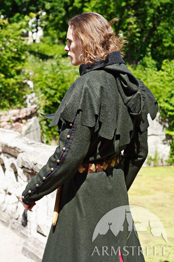 S Peasant Fashion