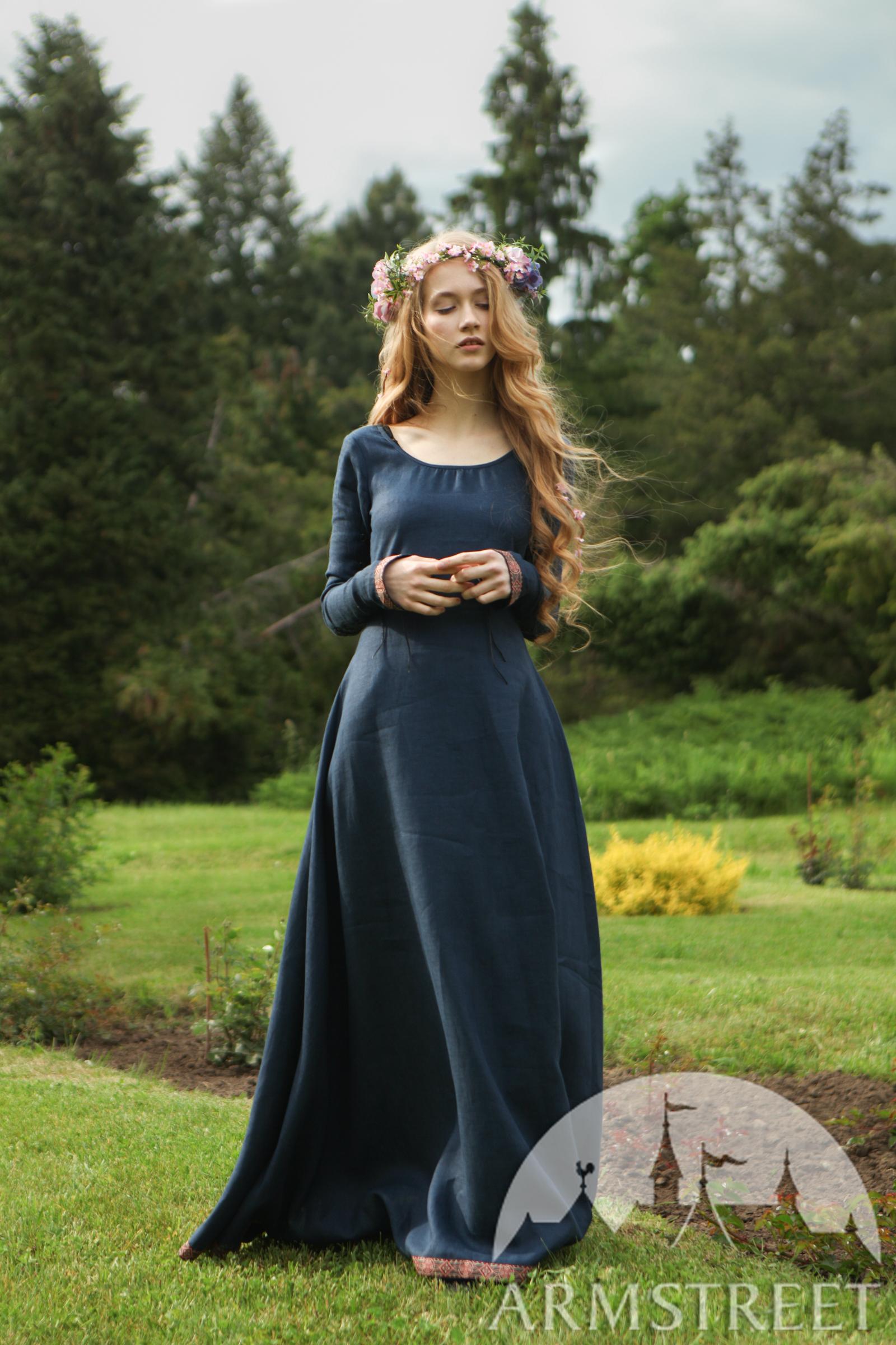 Robe de demoiselle d 39 honneur jardin secret vendre for Robes de jardin