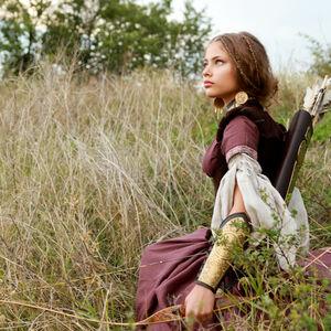 Pour À Vendre FemmeDe Renaissance Costumes Médiévaux g6IYf7yvb
